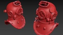 3ds Max: Hard Surface Modeling Basics