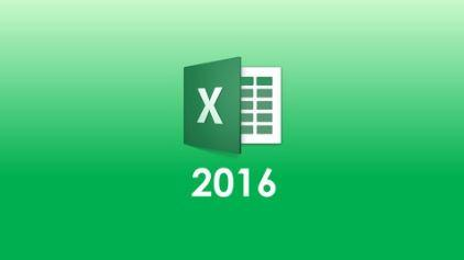 Microsoft Excel 2016: Advanced Training in Charts