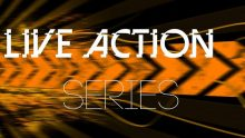 Allan McKay – Live Action Series – Term 1