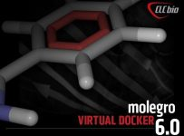 Molegro Virtual Docker 6.0