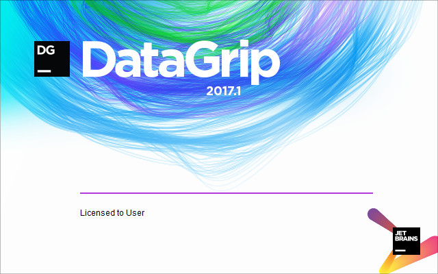 JetBrains DataGrip 2017.1 Build 171.3780.102