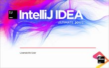 JetBrains IntelliJ IDEA Ultimate 2017.3.3