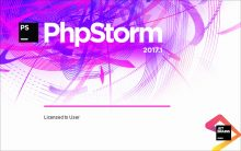 JetBrains PhpStorm 2017.2 Build 172.3317.83