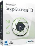 Ashampoo Snap Business 10.0.5 Multilingual