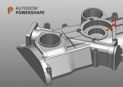 Autodesk PowerShape 2018