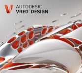 Autodesk VRED Design v2018 Win/Mac x64