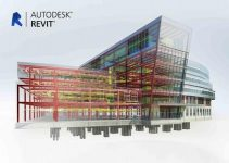 Autodesk Revit 2018 Win x64