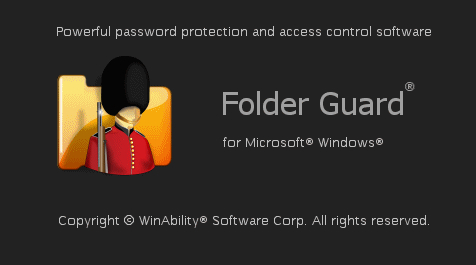 Folder Guard 10.4.1.2327 Multilingual