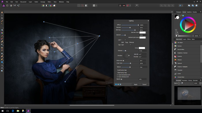 Serif Affinity Photo 1.5.2.69 Multilingual