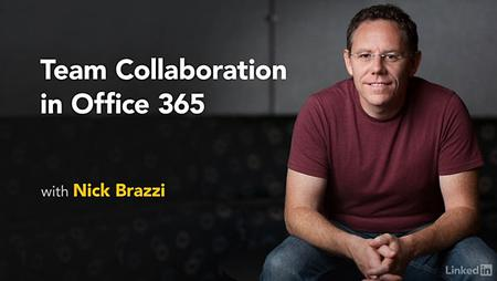 Lynda - Team Collaboration in Office 365
