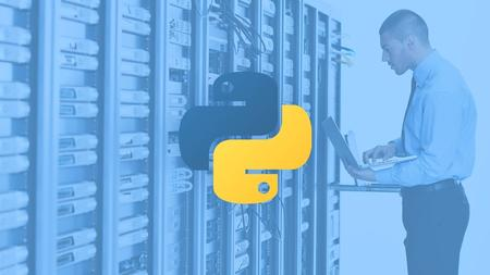 Python Programming for Real-Life Networking Use