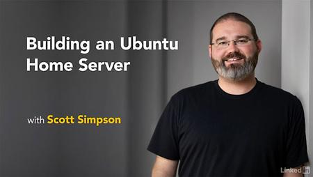 Lynda - Building an Ubuntu Home Server