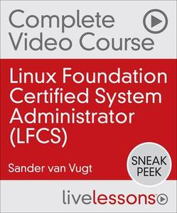 Linux Foundation Certified System Administrator (LFCS) (Part One)