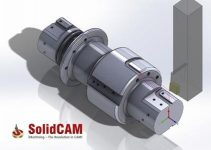 SolidCAM 2017 SP2 HF1 Multilingual