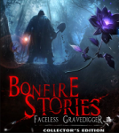 Bonfire Stories The Faceless Gravedigger Collectors Edition-ZEKE