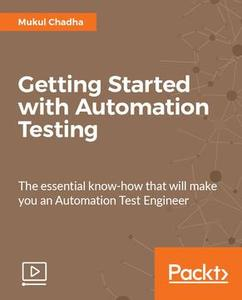 Getting Started with Automation Testing