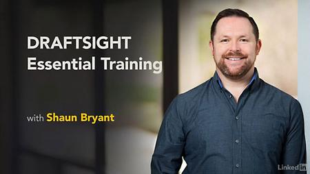 Lynda - DraftSight Essential Training