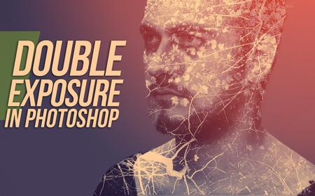 Create A Double Exposure Effect In Photoshop