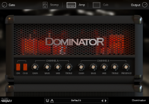Audio Assault Dominator v1.01 WiN / OSX