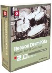 PropellerHead Reason Drum Kits 2.0 REFILL-AudioP2P