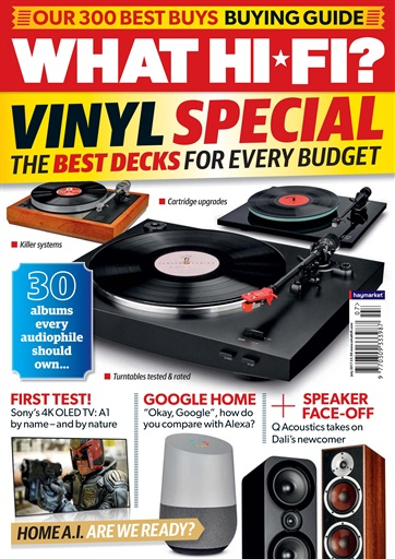 What Hi-Fi? UK - July 2017-P2P