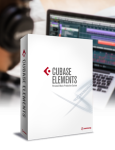 Steinberg Cubase Elements v9.5.30 WiN