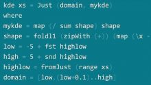 Lynda - Learning Haskell for Data Analysis