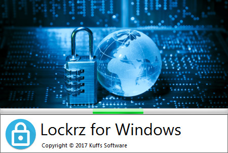 Lockrz for Windows 1.0.4.0