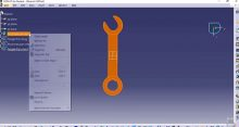 CATIA V5 Essentials: Working with Configurations