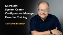 Lynda - Microsoft System Center Configuration Manager Essential Training