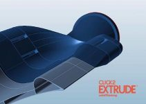 solidThinking Click2Extrude Suite 2017.3
