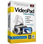NCH VideoPad Pro 5.10 MacOSX