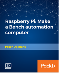 Raspberry Pi - Make a Bench automation computer