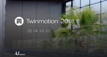 Abvent Twinmotion 2018 Win