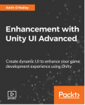 Packt Publishing – Enhancement with Unity UI Advanced