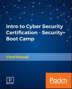 Intro to Cyber Security Certification - Security+ Boot Camp