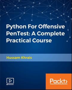 Python For Offensive PenTest - A Complete Practical Course