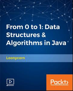 From 0 to 1 - Data Structures & Algorithms in Java