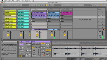 Ableton Live 9 Tips and Tricks