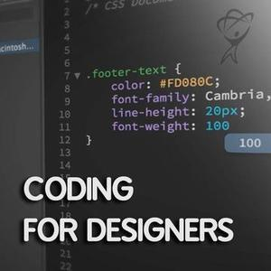 Coding for Designers