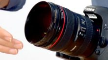 Photography Foundations: Lenses