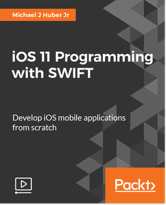 iOS 11 Programming with SWIFT