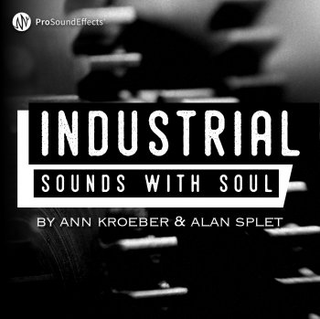 Pro Sound Effects Industrial Sounds with Soul WAV screenshot