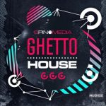 5Pin Media Ghetto House WAV MiDi