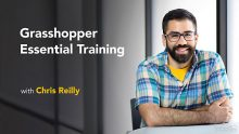 Lynda – Grasshopper Essential Training