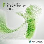 Autodesk Flame / Flame Assist / Flare 2018.3 MacOS