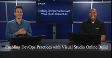 Enabling DevOps Practices with Visual Studio Team Services Build