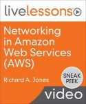 Networking in Amazon Web Services (AWS)