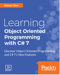 Learning Object Oriented Programming with C# 7