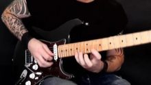 Guitar Lessons - 50 Essential Fast Legato Licks